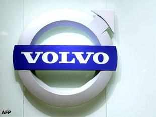 India Luxury car maker Volvo Auto India has set a target of 35 % growth in sales in 2013 by selling 1100 cars in the country.