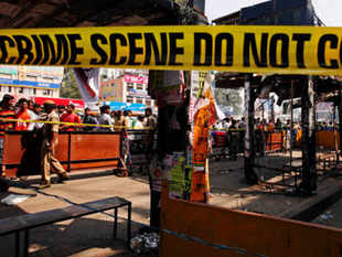 Hyderabad bomb blast: Rs 10 lakhs reward for info, Police get CCTV footage