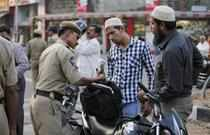 Police may send Hyderabad blasts footage to Mumbai labs
