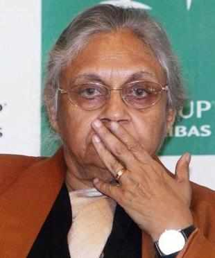 May have used 'wrong' words, says Sheila Dikshit after drawing flak