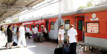 Railway Budget 2013: Top Rail official downplays hike in reservation fees of superfast trains