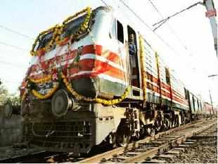 """A minister of the Congress-ruled Kerala today termed the Railway Budget as """"totally disappointing"""" for the state and that it has suffered """"utter neglect."""""""