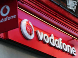 Vodafone said spectrum auction base price is too high and the company cannot afford to pay  as there uncertainty about airwaves in India and revenues are low.