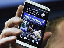Taiwanese handset maker HTC said India is currently among top five markets and has the potential to become part of the top three club.