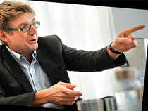 He may not have the bright green hair, the tights or the cabal of eco-friendly sidekicks of the beloved TV cartoon character, but sustainability and the environment are high on the priority list for Keith Weed, chief marketing officer at Unilever.