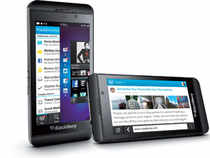BlackBerry's new Z10 has a lot riding on its svelte shoulders. ET offers an in-depth review of the device and operating system that many loyalists have been waiting for.