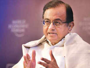 Finance minister P Chidambaram has already set the target — bringing down fiscal deficit to 5.3% and steps to revive critical sectors.