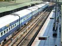 Party chief M Karunanidhi said that it came as a 'joy' that the government had not proposed any passenger fare increase.