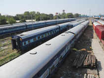 Government plans to build five new dedicated freight corridors connecting cities in different parts of the country to enhance Railways' transportation capacity.