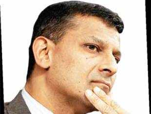 Raghuram Rajan, Chief Economic Adviser, Ministry of Finance