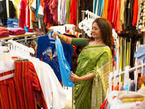 Ready made garments are set to be cheaper by 7-8% with Finance Minister P Chidambaram exempting them from excise duty, the apparel industry said.