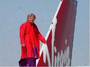Richard Branson's Virgin Atlantic announced launching of its first-ever domestic flight service 'Little Red' connecting various cities.