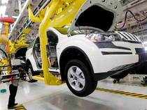 """""""Rules cannot be made arbitrarily, as the whole industry goes for a spin,"""" Pawan Goenka, president of M&M's automotive division said."""