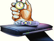 With a carrot-and-stick approach, Finance Minister P Chidambaram is trying to goad sellers of set-top boxes, one of the fastest moving electronic device, to set up manufacturing facilities in India instead of importing.