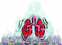 In 2009, Ghaziabad was listed as the third-most polluted industrial city following a study of 88 industrial clusters by the Central Pollution Control Board.