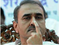 NCP leader Praful Patel feels that Sharad Pawar will be certainly ready to become the Prime Minister if there is a consensus on the issue.