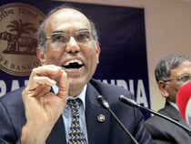 The global crisis, Eurozone crisis will end with the expiry of my term as RBI governor, Subbarao told his fellow alumni of IIT Kanpur in a lighter vein