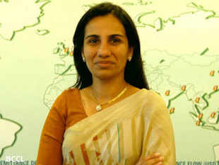 Investments will revive if Budget is implemented properly: Chanda Kochhar, ICICI Bank