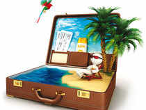 Tour operators in the area target young professionals, yearning for weekend getaways; players predict a 20% rise in the trend in the next one year.
