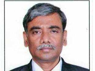 MRP Rao has taken over as CVO in NTPC. He completed his Bachelor of Engineering in Mining (Gold Medalist) from Osmania University.