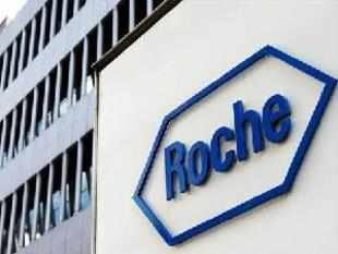 Humer, with Roche since 1995,has been the chairman for more than a decade.