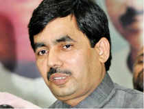 """""""Rahul Gandhi has realised that he will not become the Prime Minister as BJP-led NDA will form the government after the next elections,"""" BJP spokesperson Shahnawaz Hussain told reporters in reply to a question."""