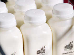 The number of dairy farmers in Goa has more than doubled during the past year, boosting the production of milk by almost 20 per cent.