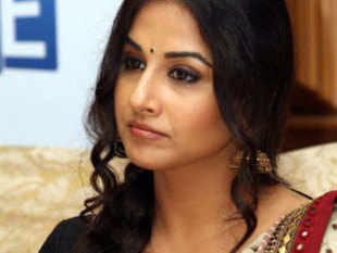 Actress Vidya Balan, for the second time, has been chosen the brand ambassador of the mega event in the Australian city.