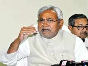 Bihar chief minister Nitish Kumar plays down speculation that he may be cosying up to Congress ahead of 2014 general elections.