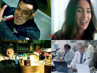The Best and the Bekaar Ads