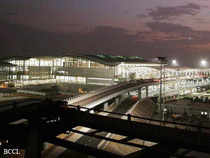 Hyderabad's airport has bagged the 2nd position for their service quality in the category of 5 to 15 MPPA. Japan's Nagoya airport was adjudged the best in this category.