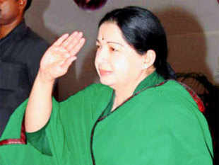 "J Jayalalithaa said they appeared ""to be calculated to bias the system against Civil Service aspirants from non-Hindi speaking regions""."