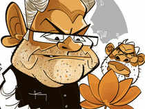 Many in Bihar BJP believe party does not have the luxury of antagonising Nitish Kumar or JD(U)