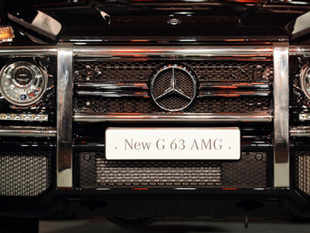 Luxury car maker Mercedes-Benz India will hike prices of its entire range that will translate into an increase of up to Rs 58 lakh on imported vehicles from April 1