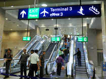 Flyers in India may soon be required to take off their shoes and belts to clear pre-boarding security checks just like in all US and some European airports.
