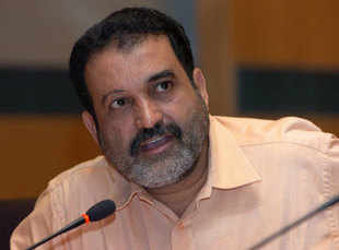 "Pai told TOI that his decision was prompted by a string of instances of Indian politicians and diplomats being ""treated shabbily"" by some countries."