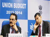 """""""I strongly believe there is a case for S&P and Fitch to upgrade"""" DEA Secretary Arvind Mayaram said."""