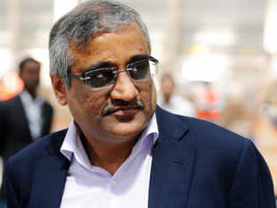 Retail baron Kishore Biyani has handpicked K Radhakrishnan to drive a massive scale-up of his neighbourhood stores chain KB's FairPrice