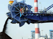 The stake sale in Chhattisgarh steel plant will help in a re-rating of the stock as NMDC passes through a phase of inefficient utilisation of cash