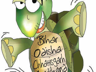 Lessons in good governance from former 'Bimaru' states Bihar, Odisha and Chhattisgarh