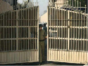 There have been 38 instances of prisoners in high security Tihar Jail sneaking in mobile phones and six cases in which narcotics were recovered.