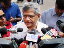"""Describing as """"state of uncertainty"""" the situation at the Centre after DMK's pullout decision from UPA, CPI(M) said it favours full autonomy for Lankan Tamils."""