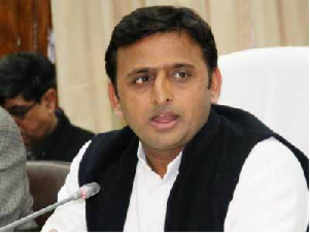 The businessman community of Uttar Pradesh played a crucial role in Samajwadi Party's victory in 2012 Assembly polls, CM Akhilesh Yadav said today.