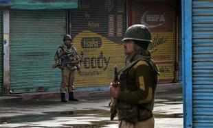 Security has been beefed up across Kashmir Valley, specially in the summer capital Srinagar where militants recently carried out two attacks in as many weeks.