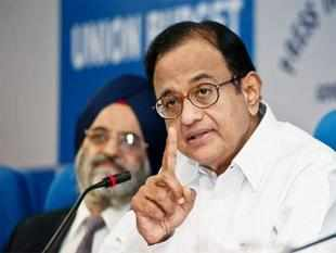 No discrimination against West Bengal in fund allocation: Chidambaram