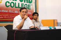 Amendments in Goa Lokayukta Bill unfair: Santosh Hegde