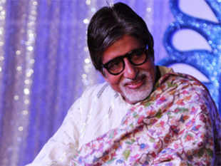 "Amitabh Bachchan is an apt endorser for its new offering as ""with his kind of appeal, he cuts across age groups and product segments"", Shalin Desai said. (Pic: BCCL)"
