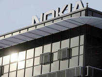 In January the Department also raided the factory and offices of Nokia's Indian subsidiary in what it called a 'survey' operation.