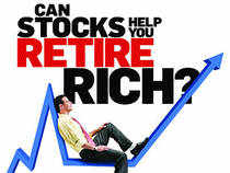 The insipid performance of equity-linked pension portfolios in the past five years has raised questions about the need to line one's retirement nest egg with stocks.