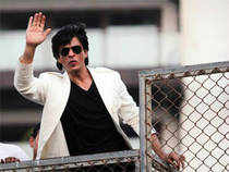 Shah Rukh Khan, Dhoni, Gautam Gambhir, Karisma Kapoor and a host of other cricket and Bollywood stars are serving the cause of realty firms by becoming their brand ambassadors.